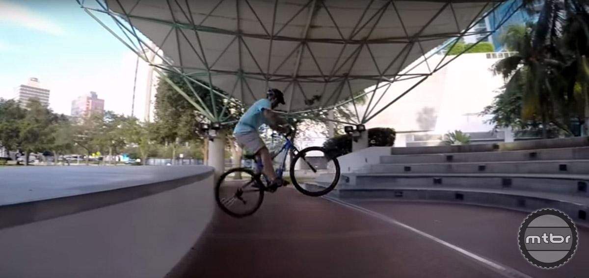 Walmart Bike Safe to Ride