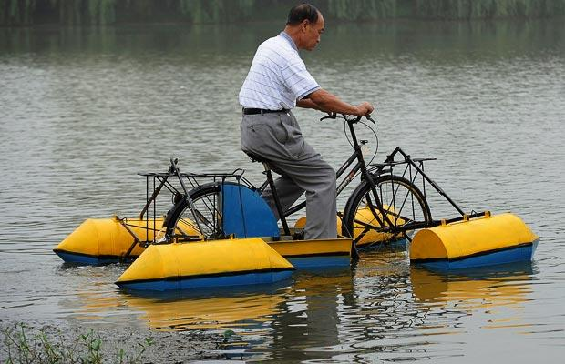 What Front Range Trail will be Ridable Tomorrow ?-water-bike_1455866i.jpg
