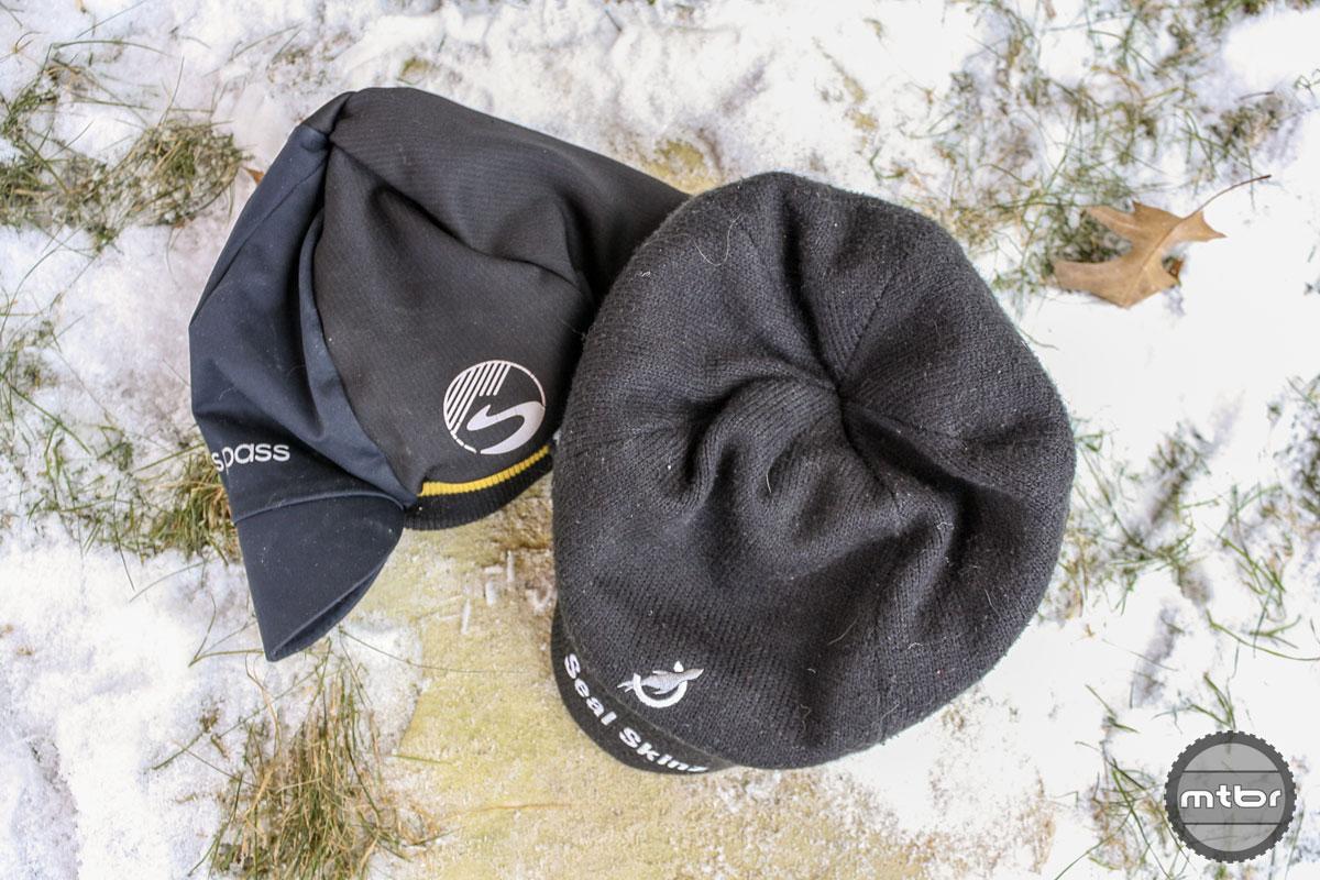 Waterproof Caps