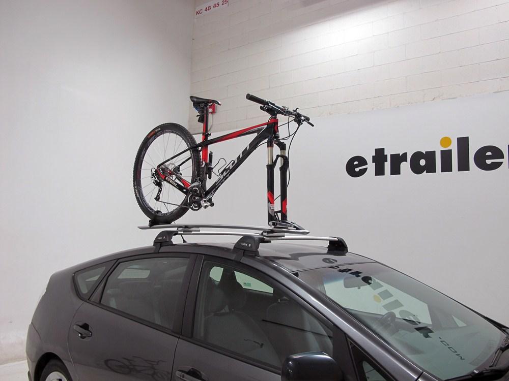 Carbon Frame And Bike Rack Mtbr Com