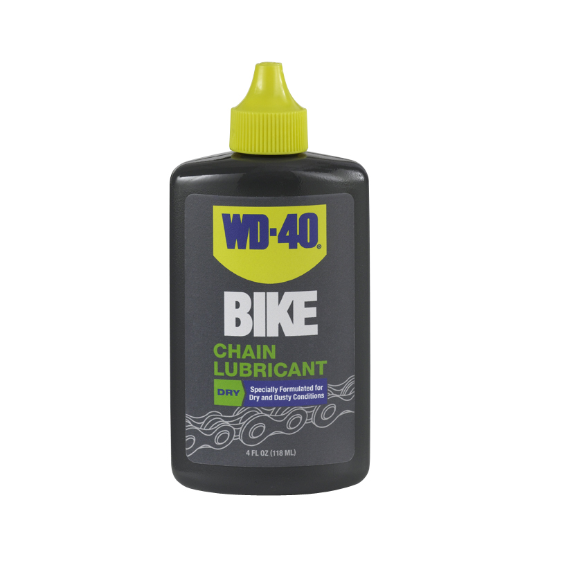 WD-40 BIKE Dry chain lube