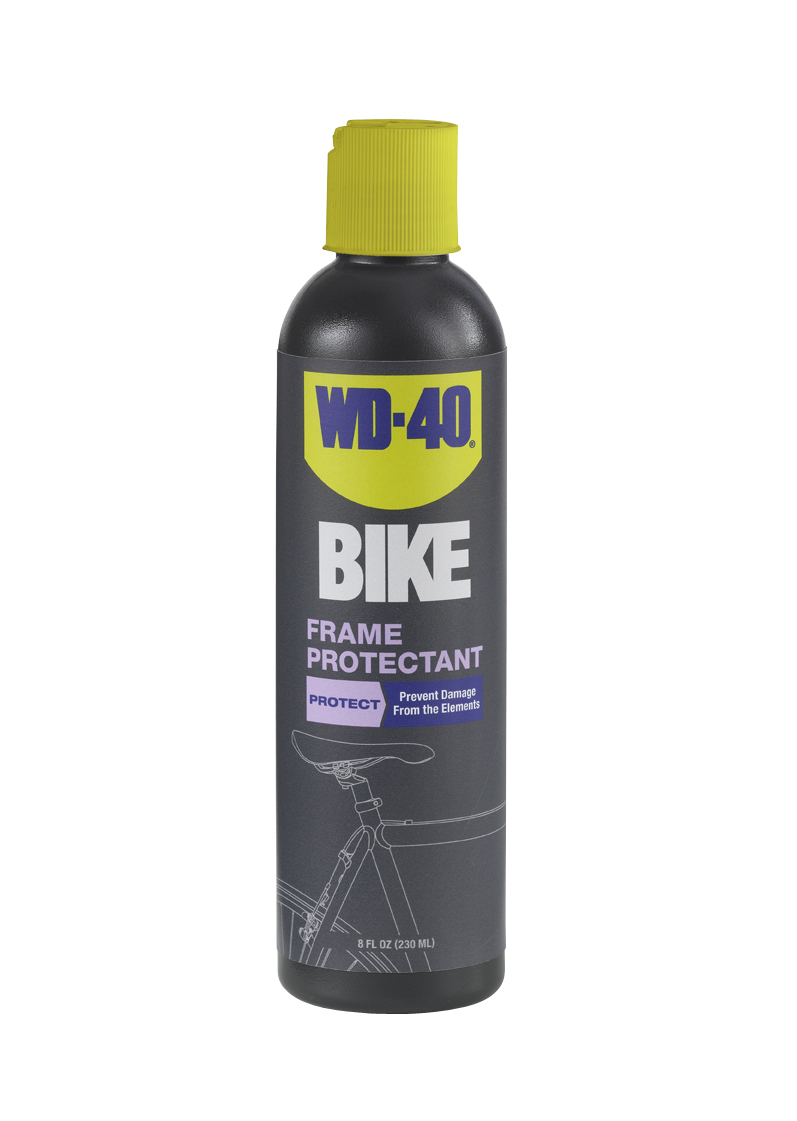 WD-40 BIKE Fame protectant