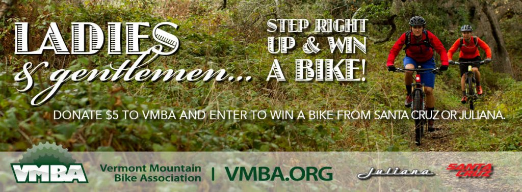Win a new Santa Cruz or Juliana bike with SHIMANO group set and support more trails-web-banner.jpg