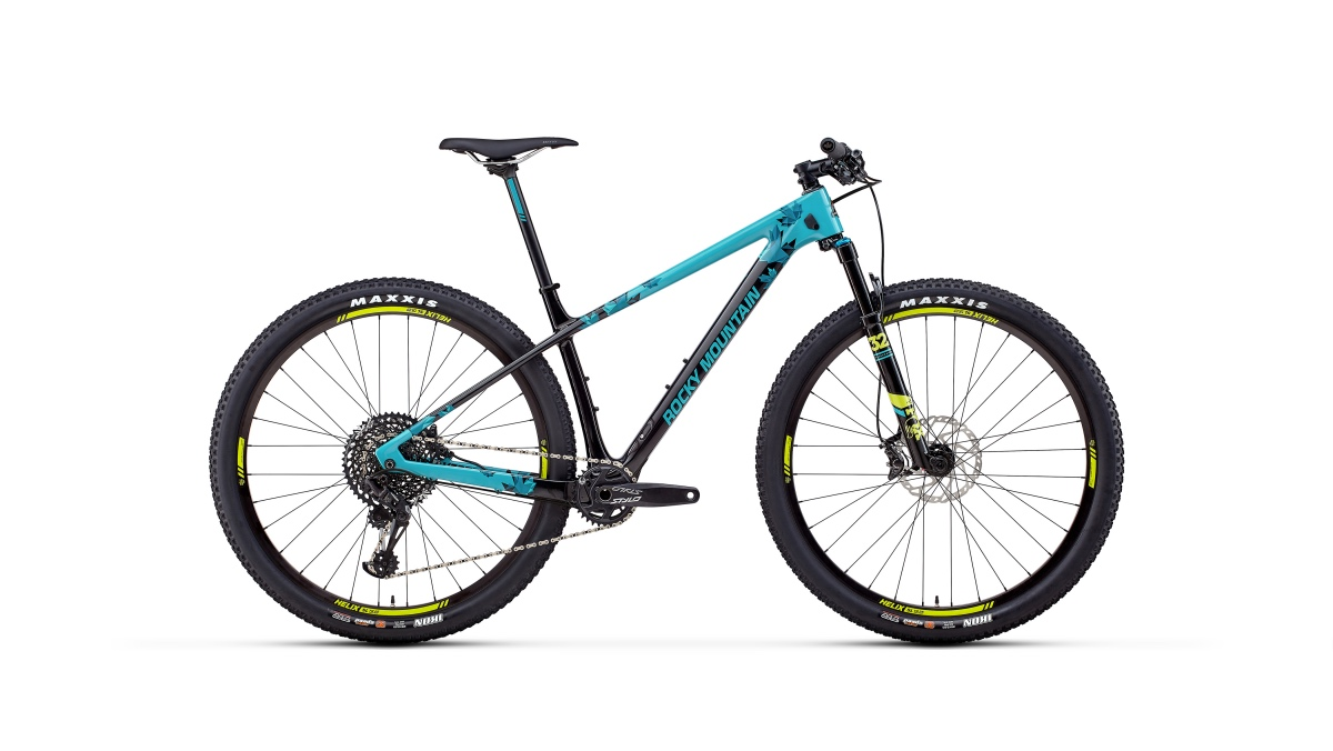 2018 Rocky Mountain Vertex
