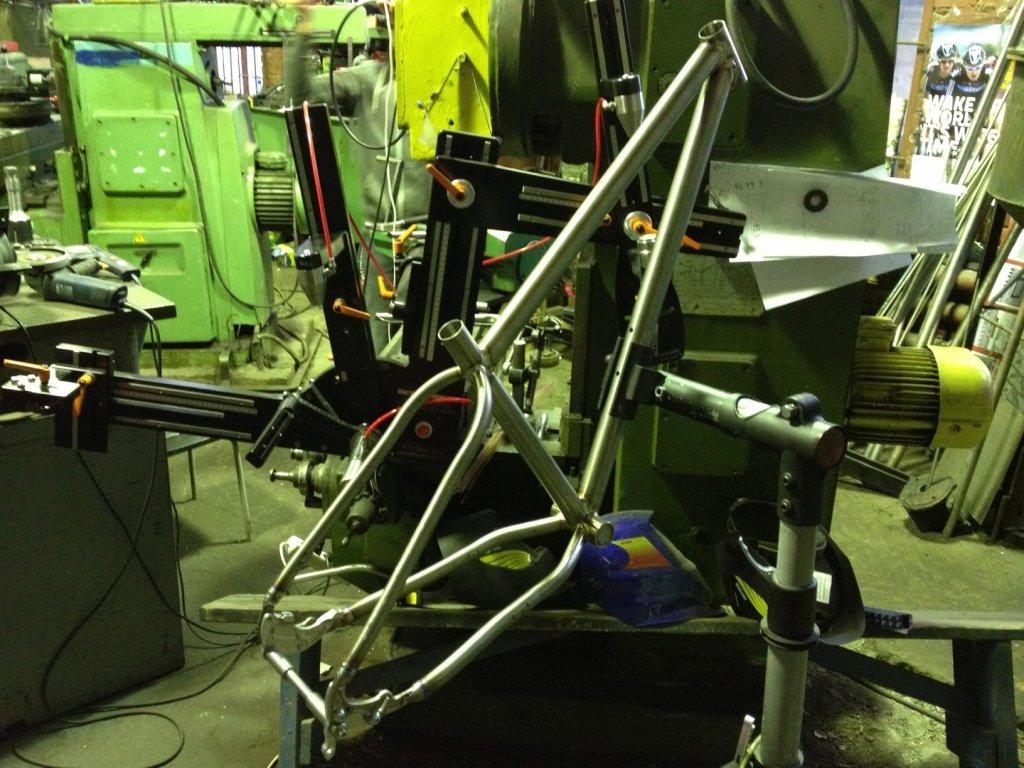 Custom Triton Ti fatbike-welded.jpg