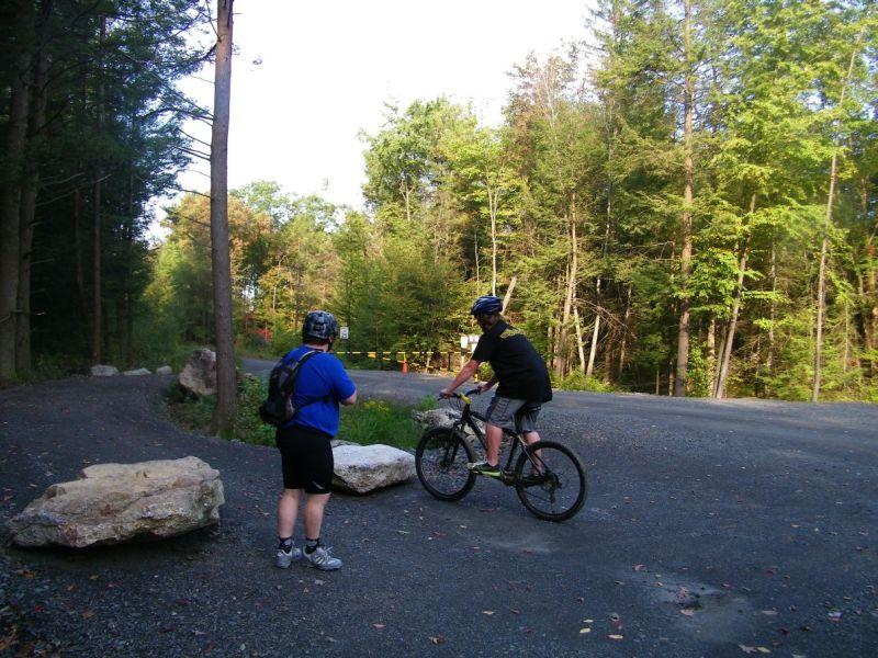 Roaring Creek With Mini & The Boy-weq.jpg