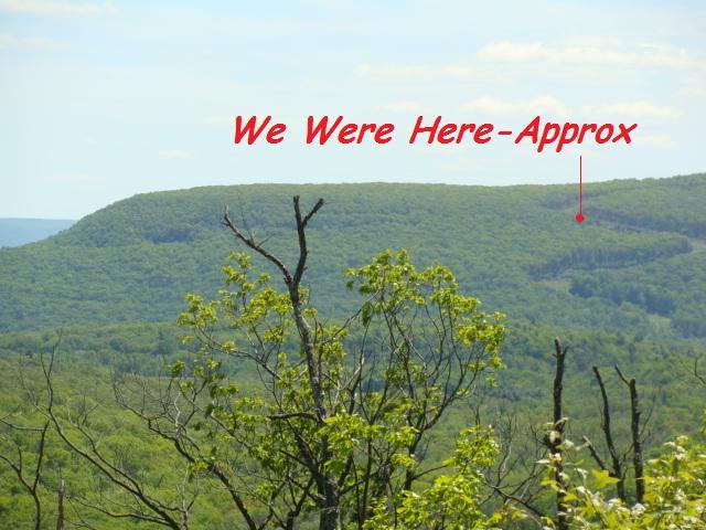 Found: Lost Trails-wewerehere.jpg