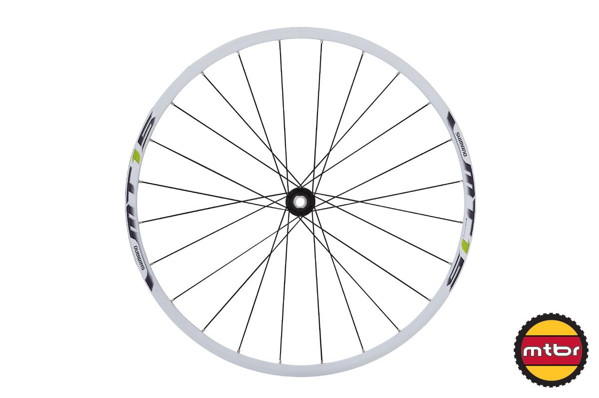 Shimano 29er Wheels