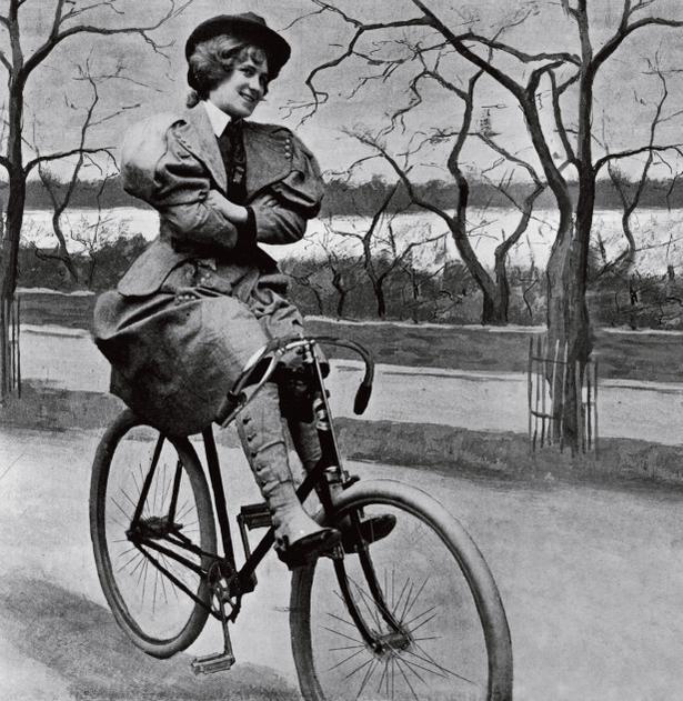 Kittie Knox - Early Wheelwoman-wheelsofchange1.jpeg