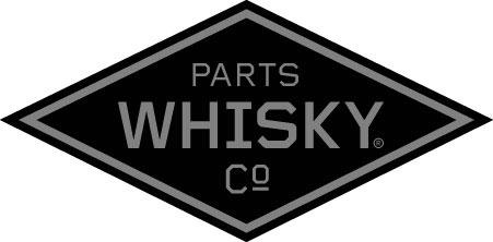 Whisky Parts Co Logo