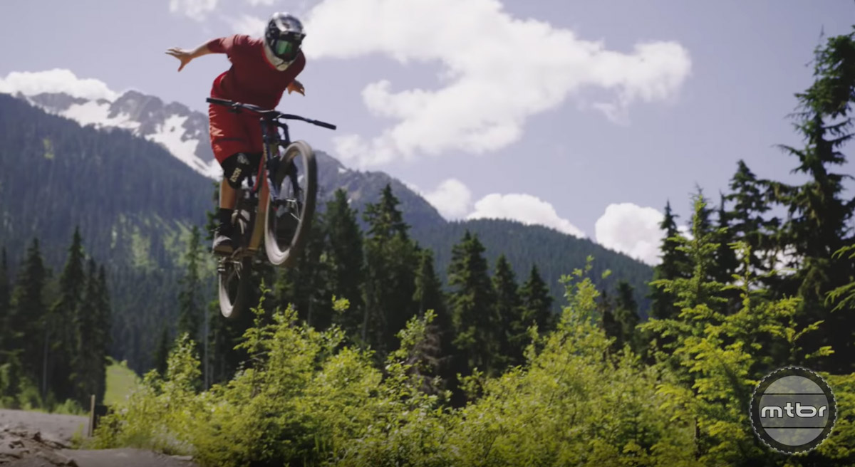 Whistler Bike Park Rocket Surgeons