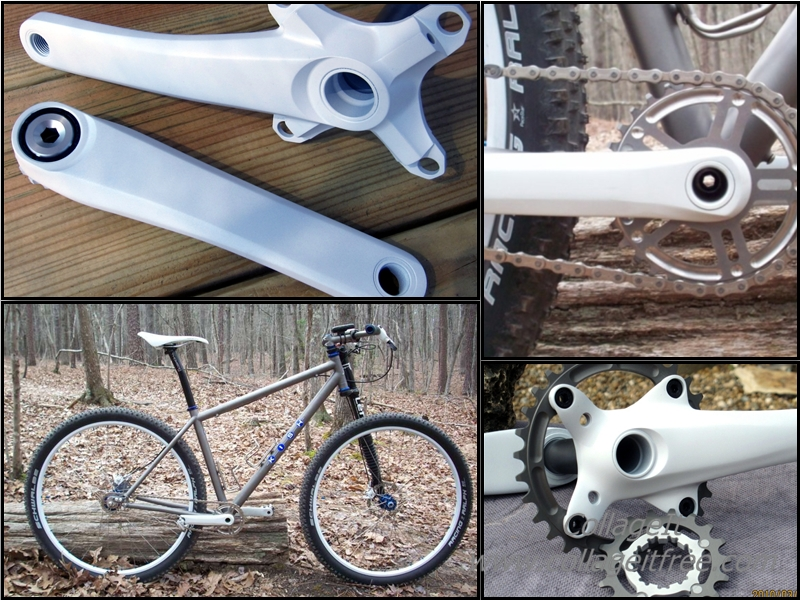 Time for a Paint Job - Ideas Welcomed.-white-cranks.jpg