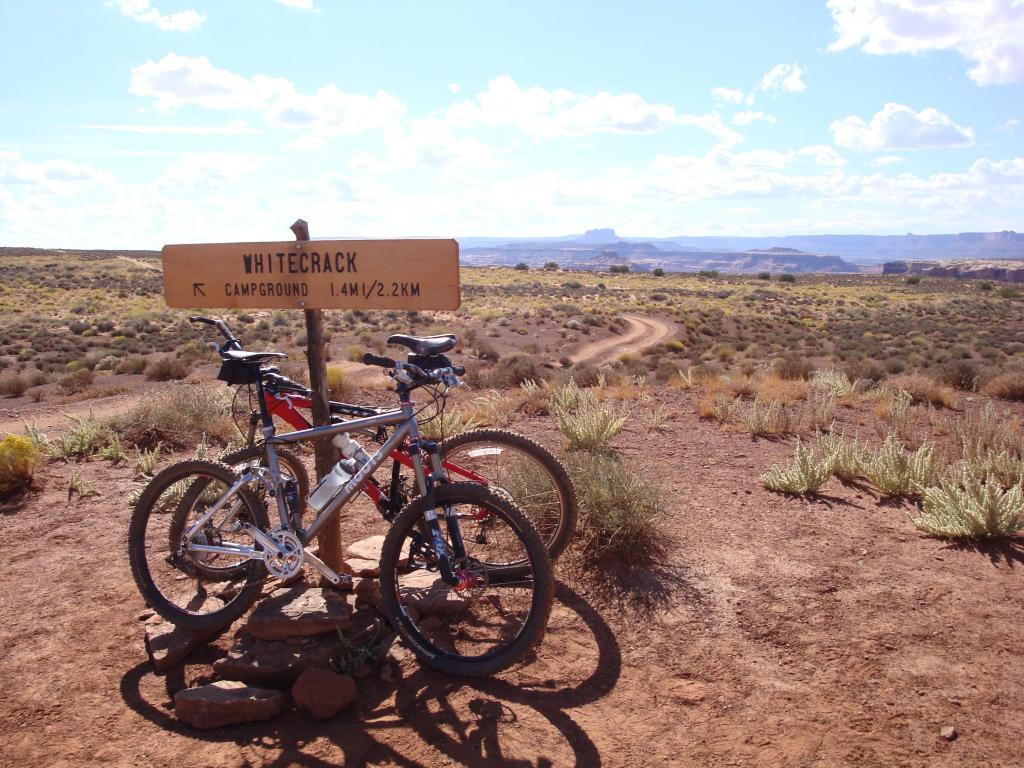 Bike + trail marker pics-whitecrack.jpg