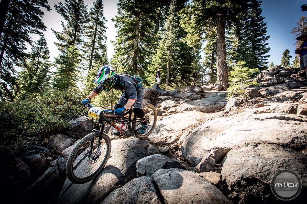 Whyte Interbike 2017 Booth