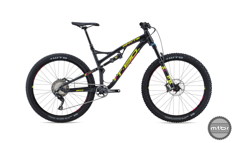 Whyte T-130 RS Aluminum