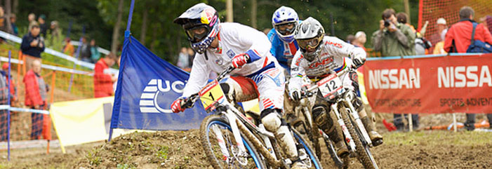 Windham International Mountain Bike World-Cup