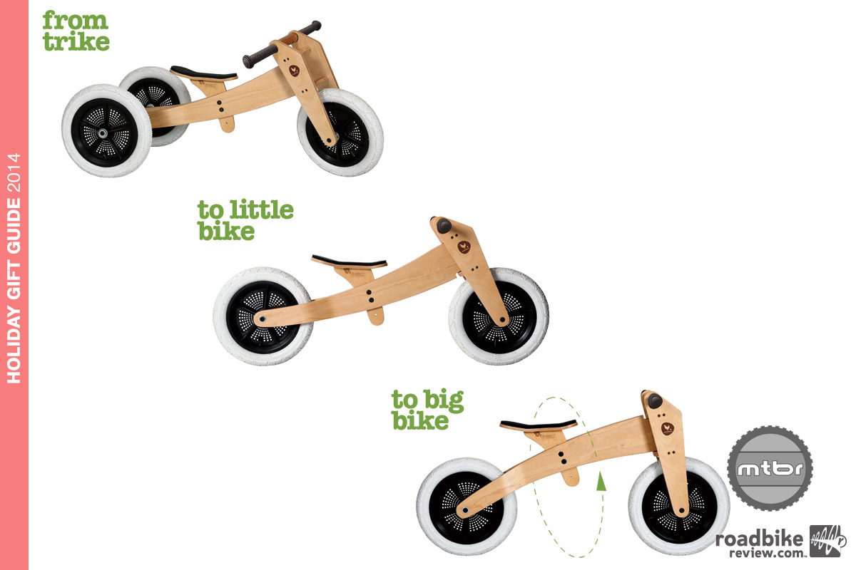 2014 Holiday Gift Guide Kid S Bikes Gear And Accessories Mtbr Com