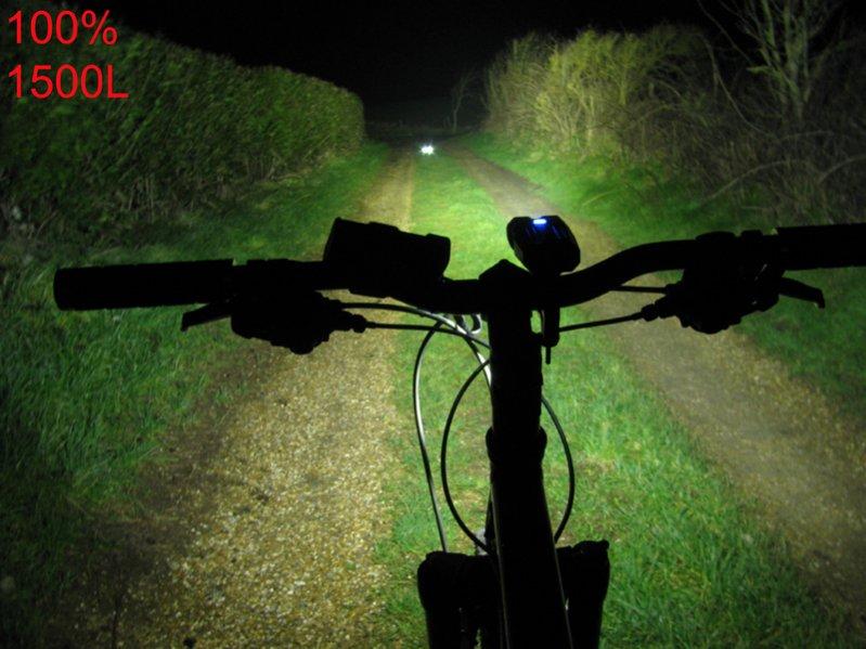 User 2 REVIEW - ITUO WIZ20 twin xm-l2 u3 1500 lumens wireless bike light-wiz20-100.jpg