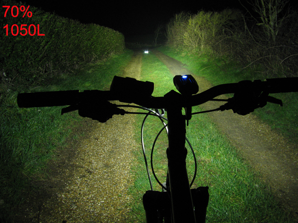 User 2 REVIEW - ITUO WIZ20 twin xm-l2 u3 1500 lumens wireless bike light-wiz20-70.jpg