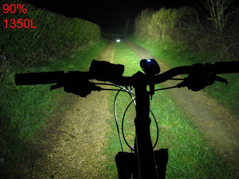 User 2 REVIEW - ITUO WIZ20 twin xm-l2 u3 1500 lumens wireless bike light-wiz20-90.jpg