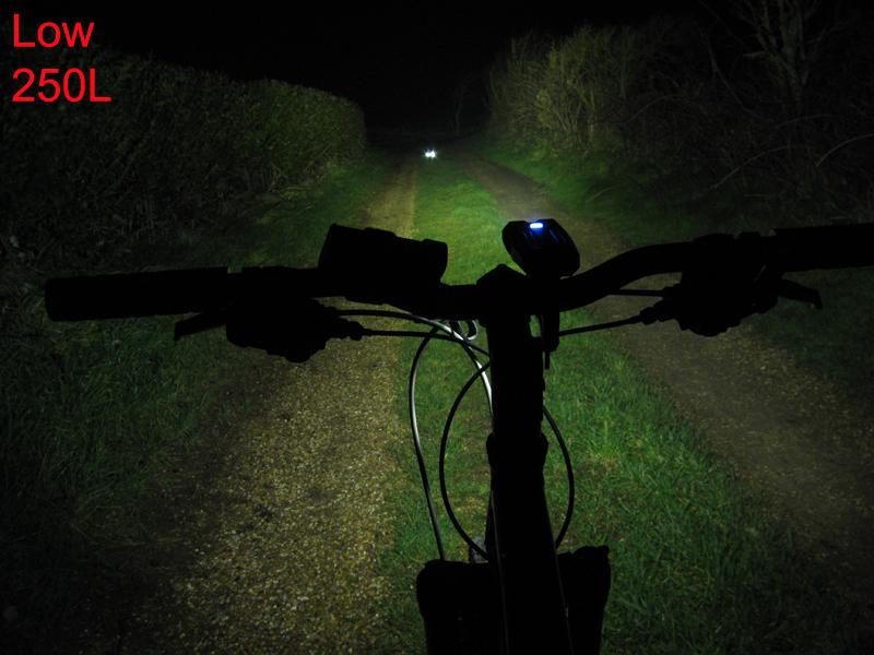 User 2 REVIEW - ITUO WIZ20 twin xm-l2 u3 1500 lumens wireless bike light-wiz20l.jpg