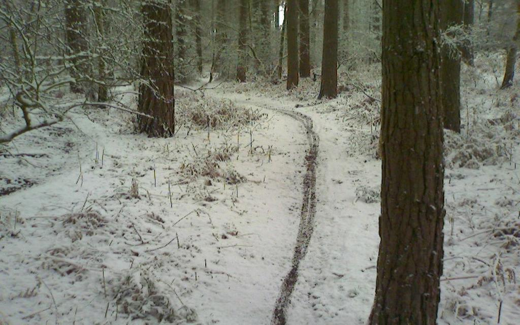 One picture, one line.  No whining. Something about YOUR last ride. [o]-woburn-snow_1680x1050.jpg