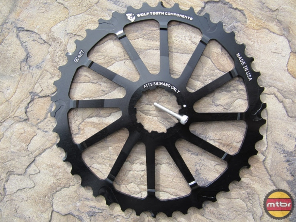 Wolf Tooth GC 42T Cog