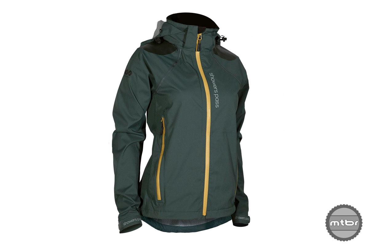 Showers Pass IMBA Jacket