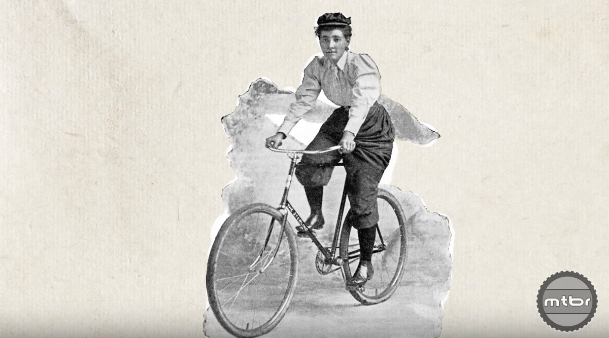 How Bicycles Boosted the Women's Rights Movement