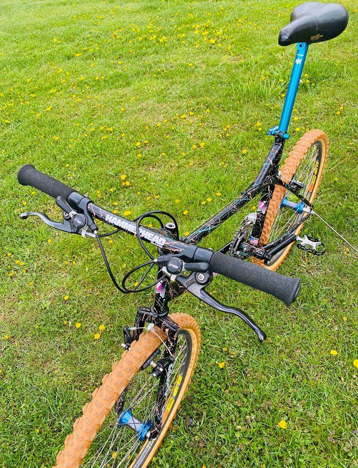 Grove Protoype Woods bike circa 1991-woods-front-shot.jpg