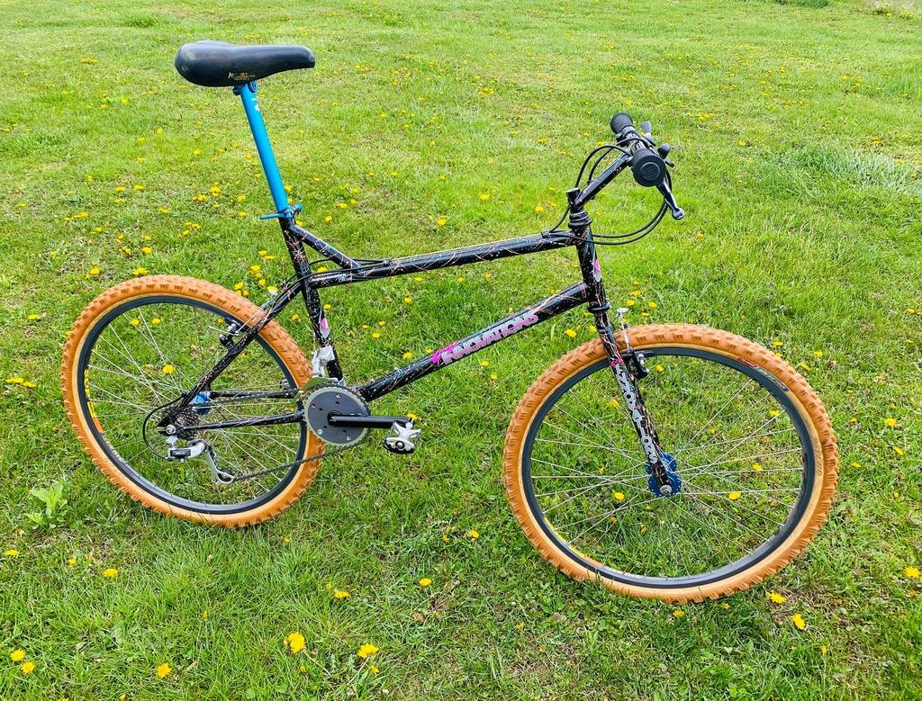 Grove Protoype Woods bike circa 1991-woods-side-shot.jpg