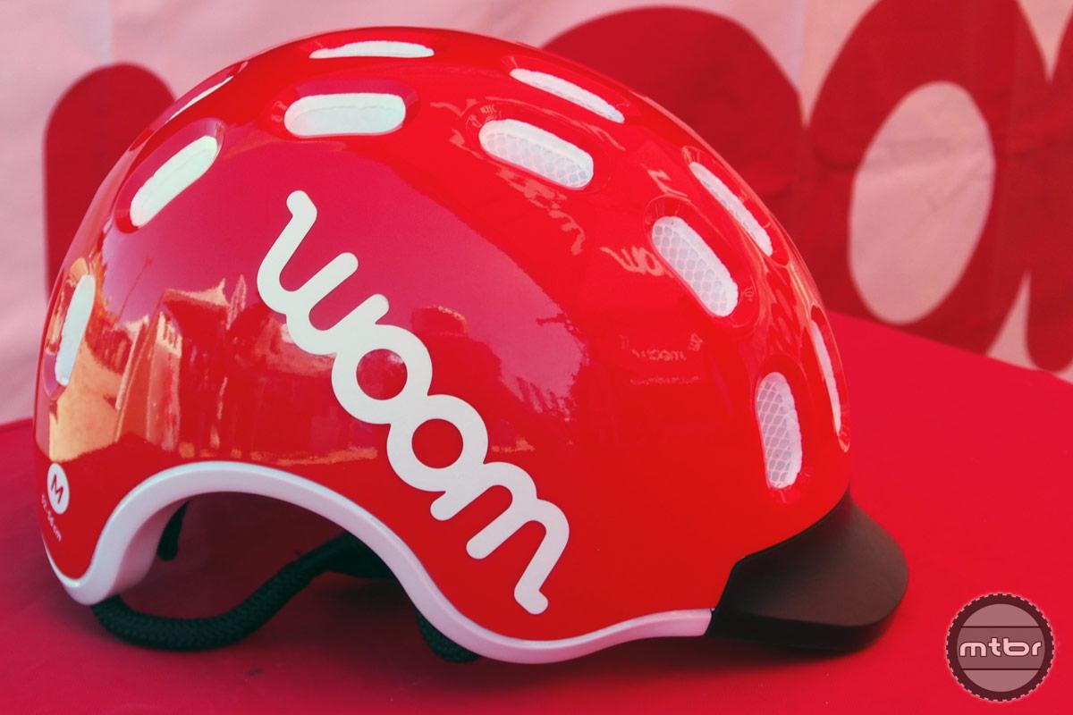 Woom Kid's Helmet