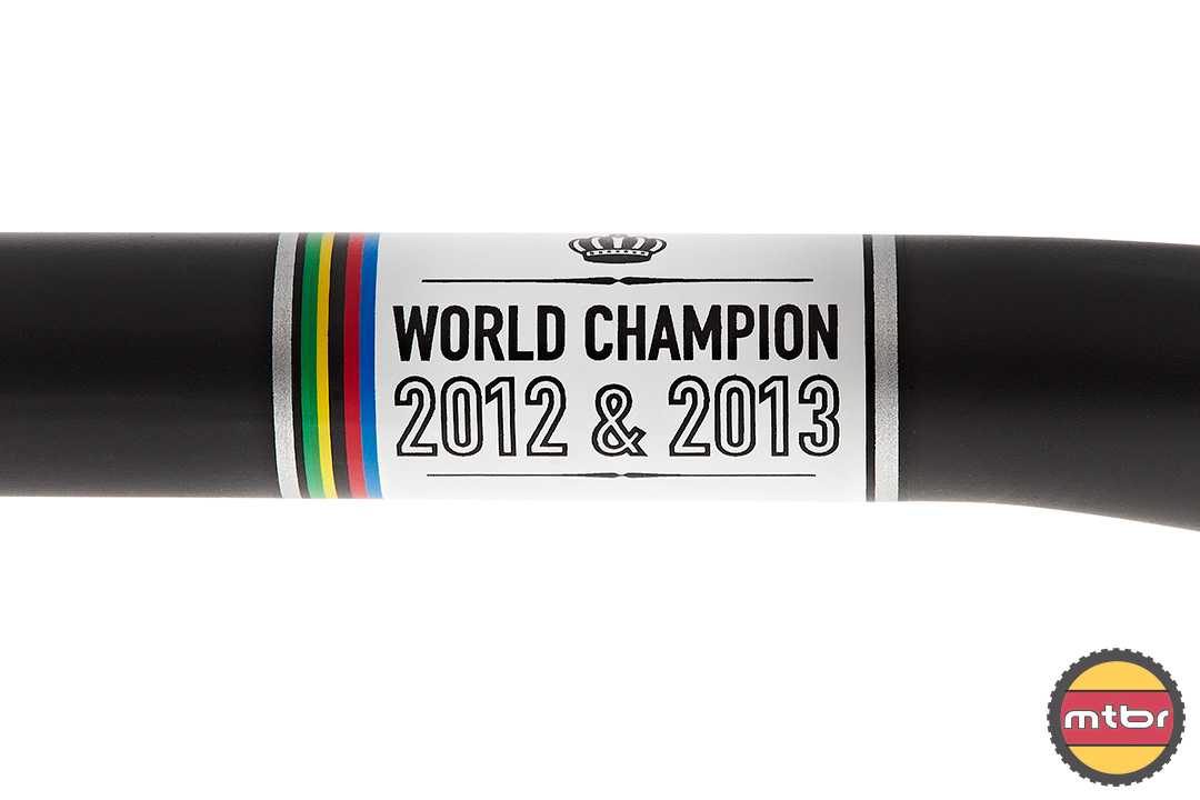 World Champ Detail