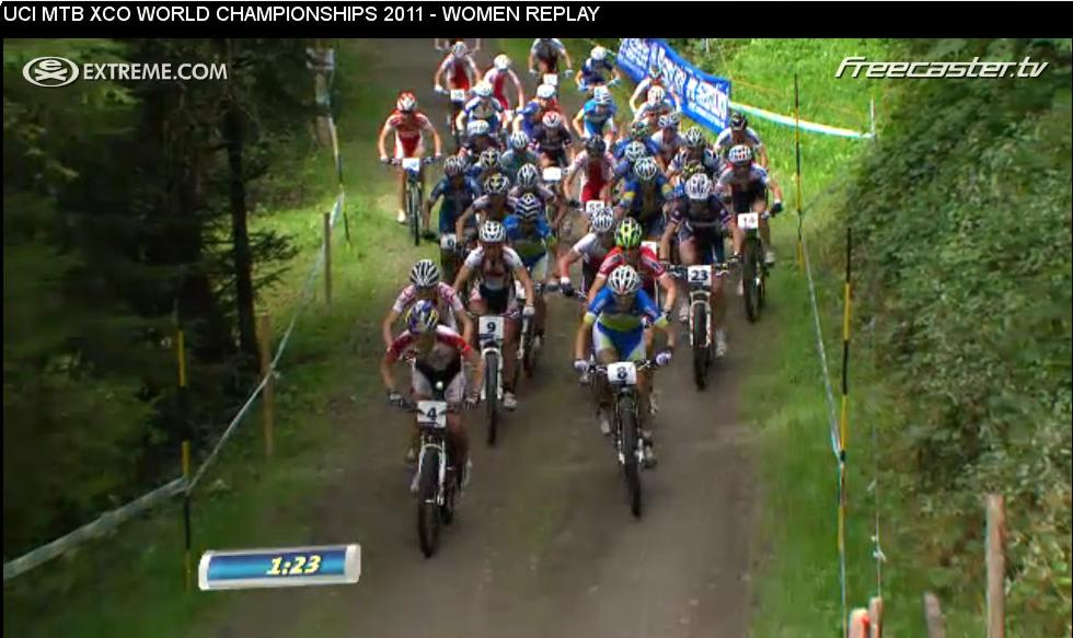 Canada at MTB Worlds 2011-worlds3.jpg
