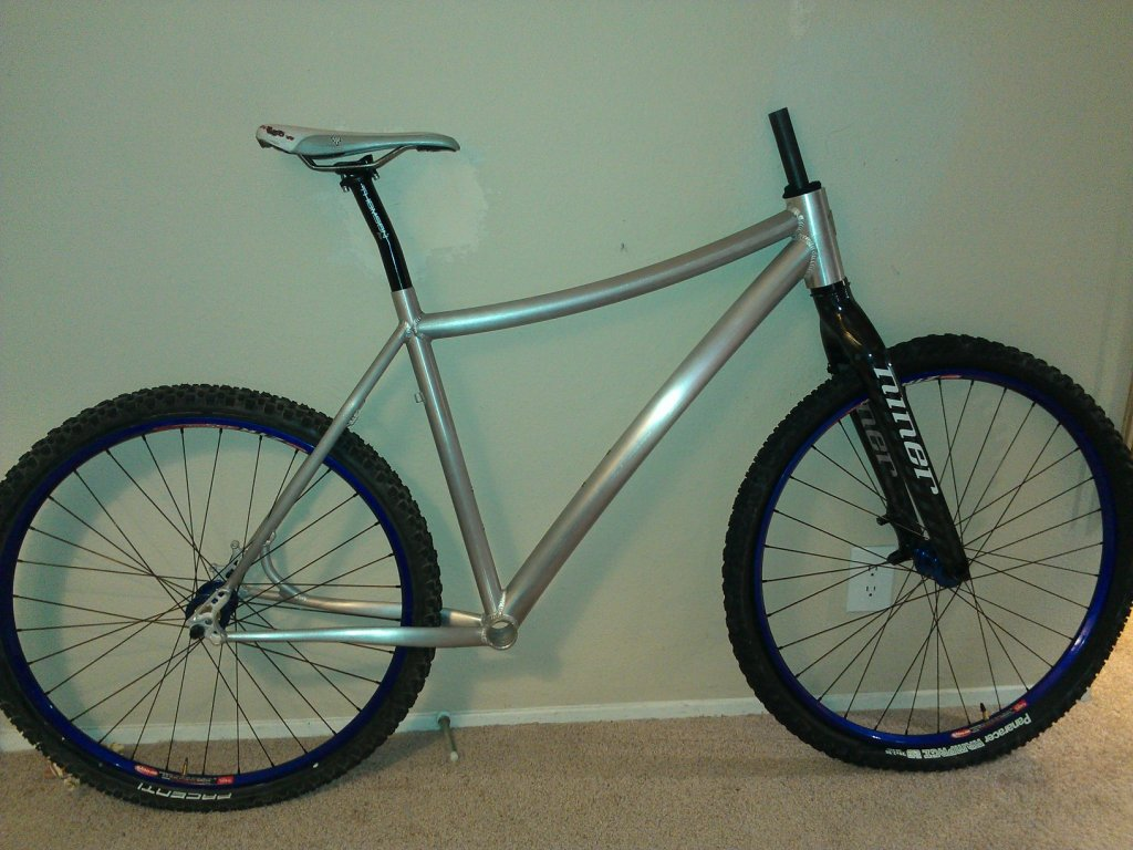 """b9er"" 29/27.5 mixed wheel format frame getting closer to complete build!-wp_000595.jpg"