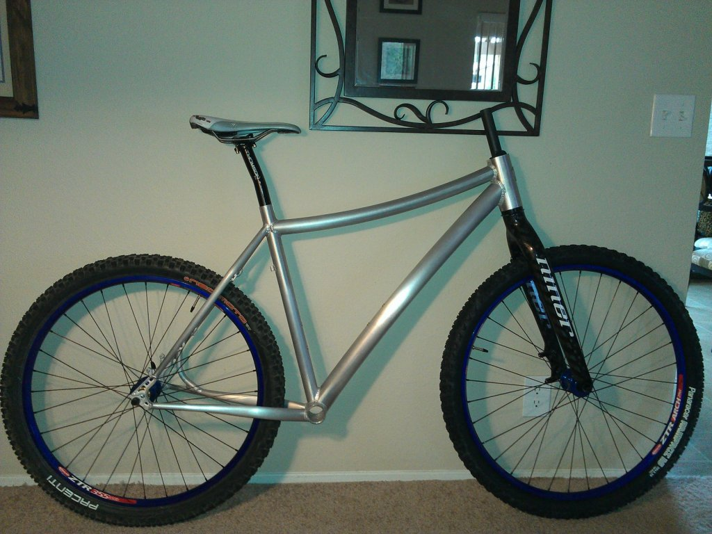 """b9er"" 29/27.5 mixed wheel format frame getting closer to complete build!-wp_000687.jpg"