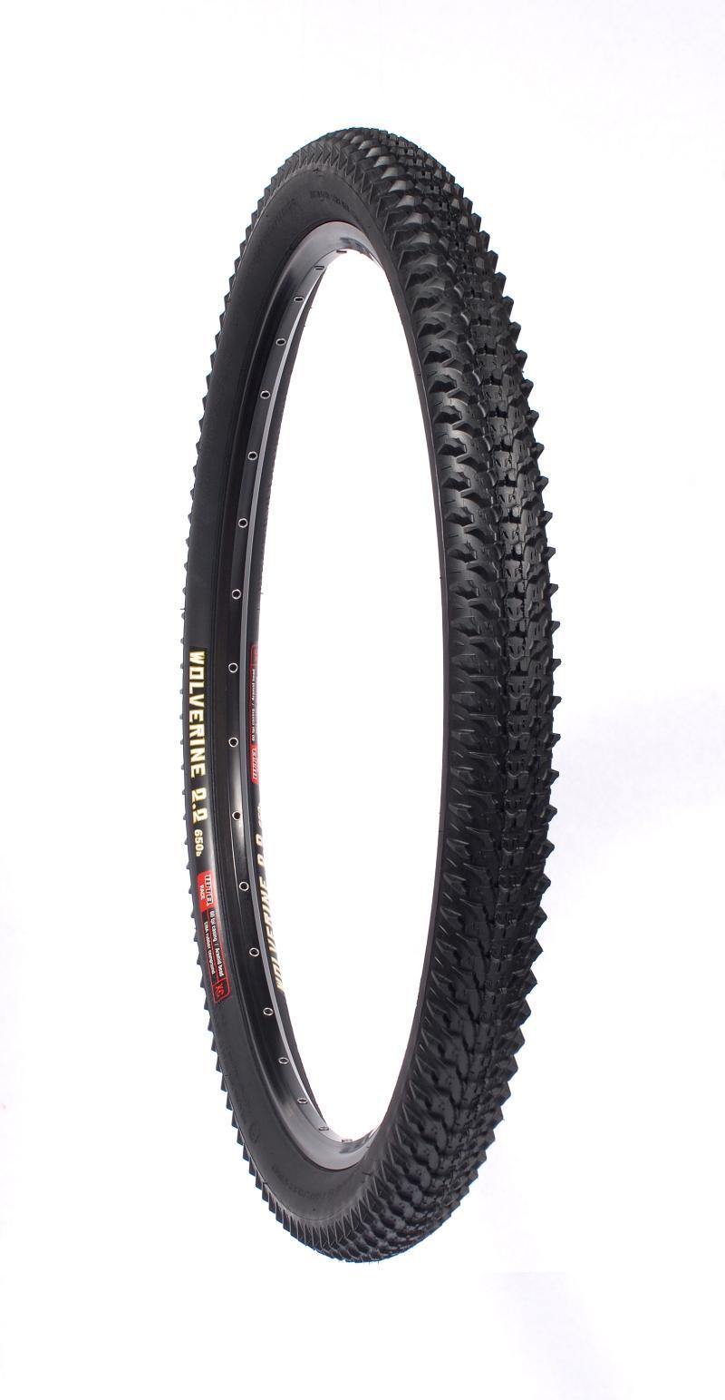 WTB 650b Wolverine Tire