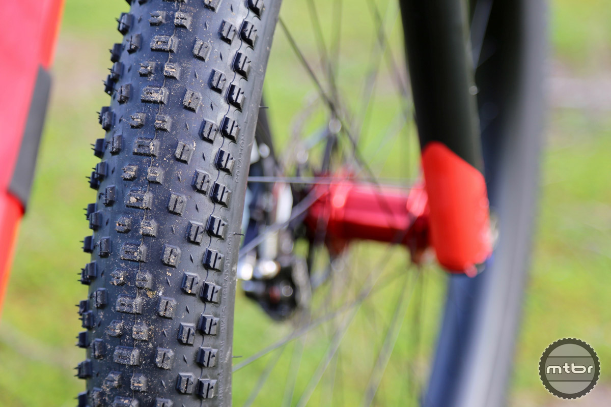 WTB Ranger 29+ 3.0 Bikepacking Tire