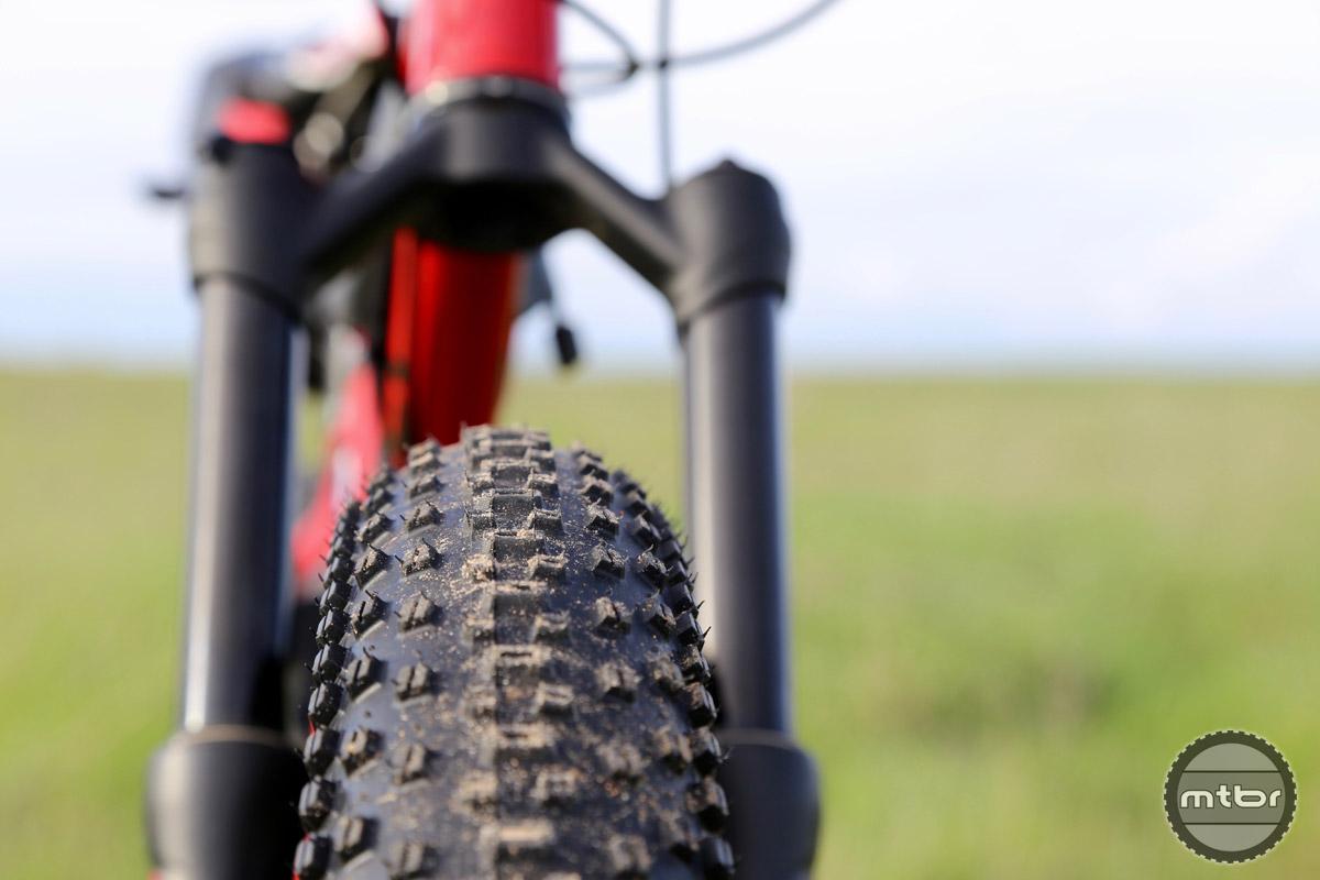 WTB Ranger 29+ 3.0 Bikepacking Tire