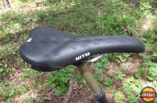 WTB Volt Team Saddle