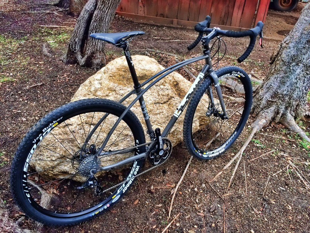 Cross frames with 50mm + rear clearance?- Mtbr.com