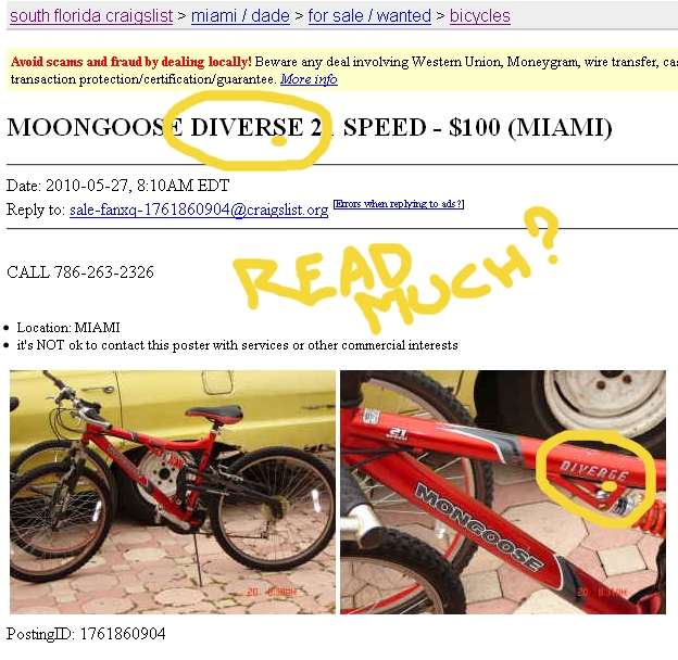 Post your CraigsList WTF's!?! here-wtfclmongoosediverse.jpg