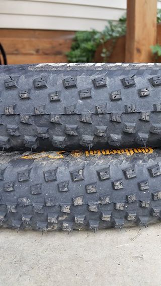Pair of  Continental X King 27.5 tires - like new-x-king-2.jpg