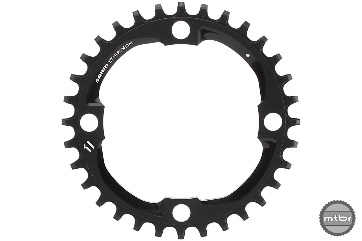 The bang-for-buck pick here is to stick with the crank you have and just upgrade the chainring.