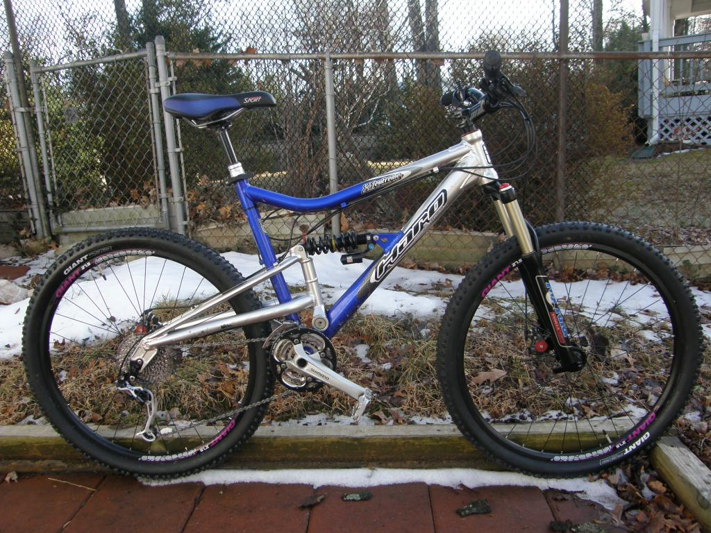 Dual Suspension Haro Mtb >> Roll Call Show Us Your Haro Please Page 5 Mtbr Com