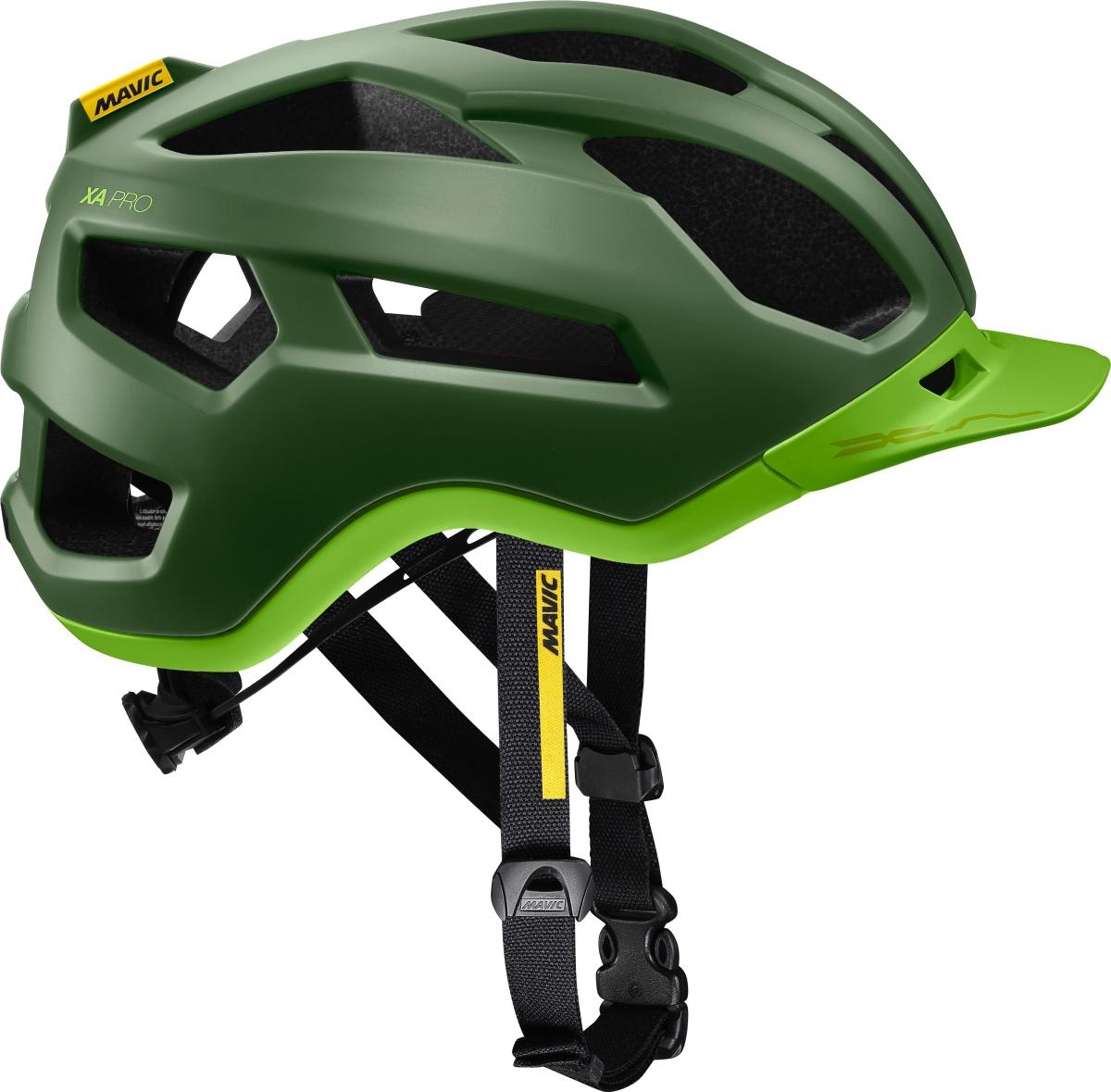 Mavic XA Pro Helmet