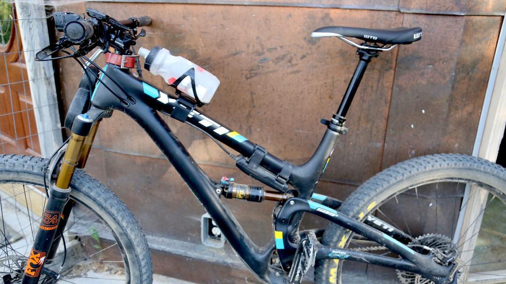 water bottle for YETI frames- Mtbr.com