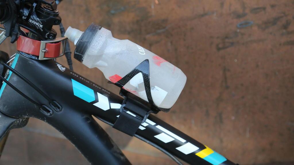 Water Bottle For Yeti Frames Mtbr Com