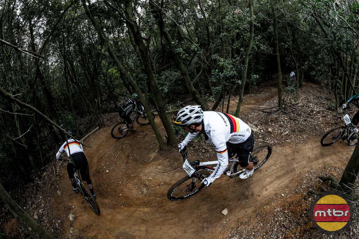 XC Race