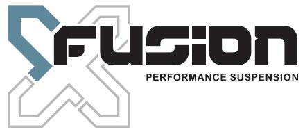 xfusion logo